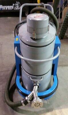 Nilfisk Gb 725 Industrial Vacuum