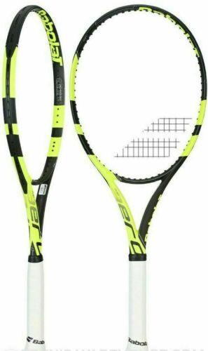 "Babolat Pure Aero Team 2018 Tennis Racquet 4 1/4"" *NEW*"