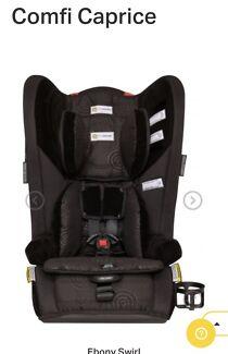 Infa secure child car seat