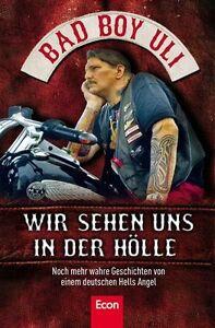 Wir sehen uns in der Hölle von Ulrich Detrois (2012, Taschenbuch) - <span itemprop=availableAtOrFrom>Schortens, Deutschland</span> - Wir sehen uns in der Hölle von Ulrich Detrois (2012, Taschenbuch) - Schortens, Deutschland