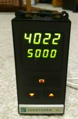 Eurotherm 94 Temperature Controller