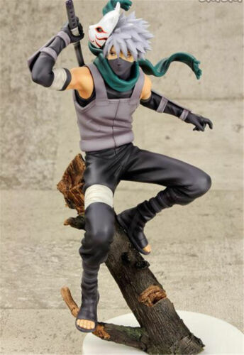 Megahouse Naruto Shippuuden Hatake Kakashi Anbu G.E.M Figure IN BOX Limited