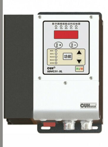 1pc Cuh Variable Frequency Digital Controller For  Sdvc31-xl