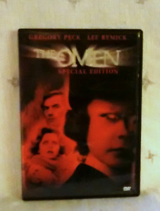 The Omen: Special Edition DVD Bilingue