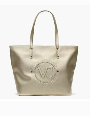 Gold Original Shopper Bag VERSACE Jeans