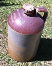 DEMIJOHN CERAMIC, CUMMING,SMITH & MT LYELL Cooloongup Rockingham Area Preview