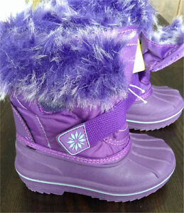 Brand new with tags size 5/6 winter boots St. John's Newfoundland image 2