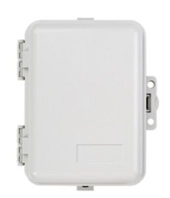 Heavy Duty Outdoor Weather Proof Multi Purpose Electricalcable Enclosure Ipe963