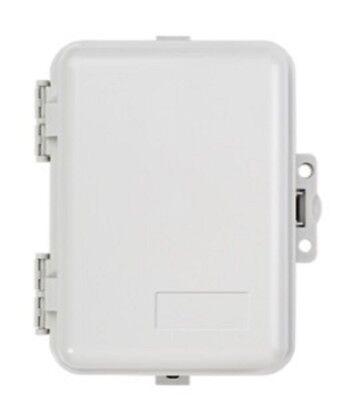 Heavy Duty Outdoor Weather Proof Electricalcable Enclosure Ipe963-ltc