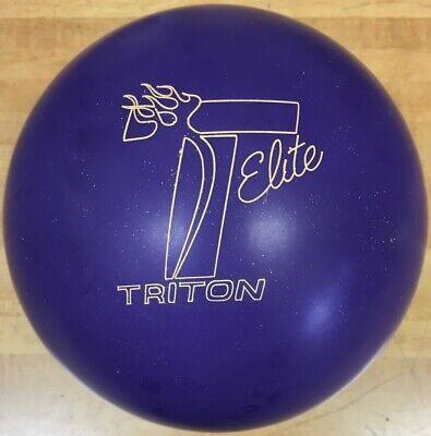 16lb Track Triton Elite Bowling Ball NIB!