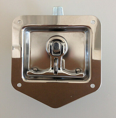 T - Handle Heavy Duty Industrial Locks. Part 115