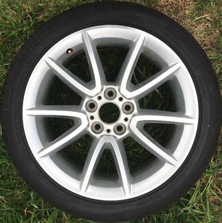 1x Ford Falcon FG FG2 Series 2 XR6 XR8 rim alloy wheel 18inch