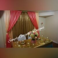 Looking for Engagement, Wedding Decor?