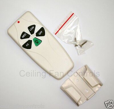 ceiling fan and light wireless remote control