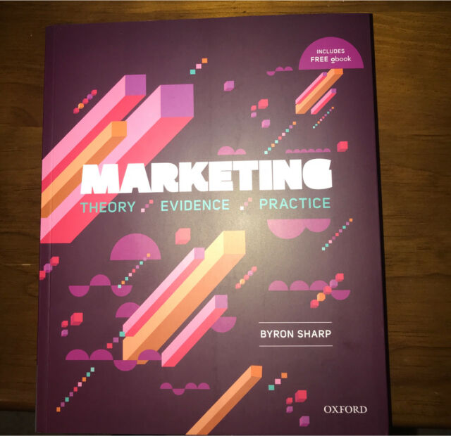 Marketing theory evidence practice textbook textbooks gumtree marketing theory evidence practice textbook textbooks gumtree australia logan area springwood 1188762197 fandeluxe Images