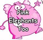 Pink Elephants Too