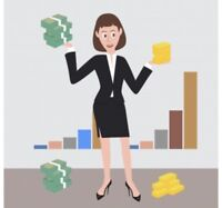 Small business bookkeeping and corporate tax filling