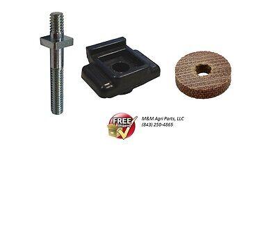Ih Distributor Insulator Kit Farmall Super A C H Hv M Md Mdv Mv Tractor