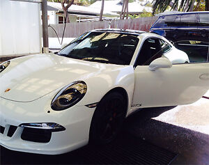 CHEAP CAR DETAILING Newport Pittwater Area Preview