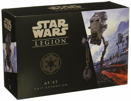 AT-ST Unit Expansion Star Wars: Legion FFG NIB!