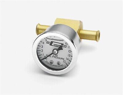 Mr Gasket 1564 Fuel Pressure Gauge