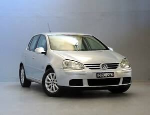 2008 VW GOLF DIESEL AUTO Wickham Newcastle Area Preview