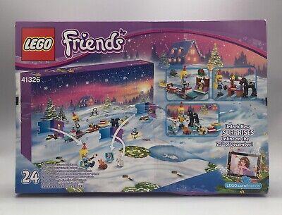 LEGO Friends 41326 Friends 217 Pieces Christmas | D-414