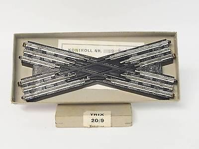 gebogenes Gleis R3 515 mm// 15° NEU Trix 62315 H0