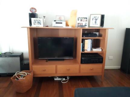 Genuine Parker retro mid century Parker Wall unit | Other Furniture ...