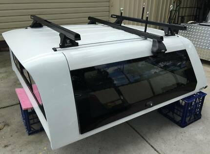 NEAR NEW 2013 HILUX EXTRA CAB SPACE CAB CANOPY ALPHA CME Yagoona Bankstown Area Preview