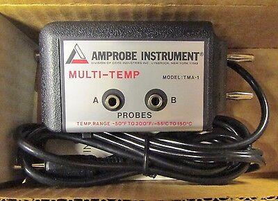 NTC 10K Ohm Waterproof Digital Thermal Temperature Sensor Probe 1m W3J7