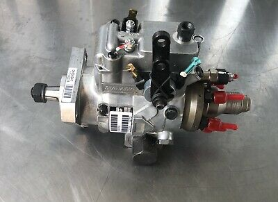 Stanadyne Re505358 John Deere Fuel Injection Pump New Free Shipping