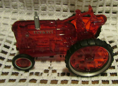 Farmall  Mccormick deering christmas light cover/party light cover/ craft idea  ()