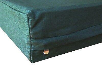Durable CANVAS Fabric Duvet Pet Dog Bed Cover Small Medium E