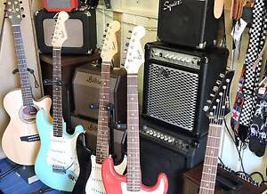 GUITAR / AMP SALE!!  ...SALE!!! Burwood Whitehorse Area Preview