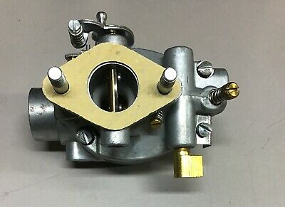 New Ford 8n 9n 2n Tractor Replacement Carburetor Replaces Part 8n9510c
