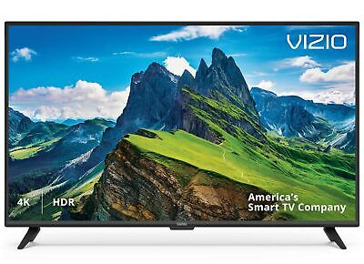 "Vizio 55"" Class 4K (2160P) Smart LED TV (D55x-G1)"
