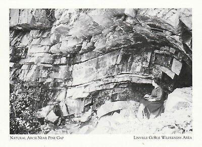 *Natural Arch Near Pine Gap