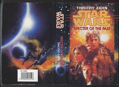 Star Wars Hand Of Thrawn Duology: Specter Of The Past by Timothy Zahn (Hardback)