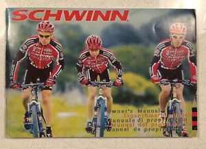 Schwinn Bike - World Gs Select Series