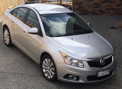 Holden Cruze turbo diesel Howrah Clarence Area Preview