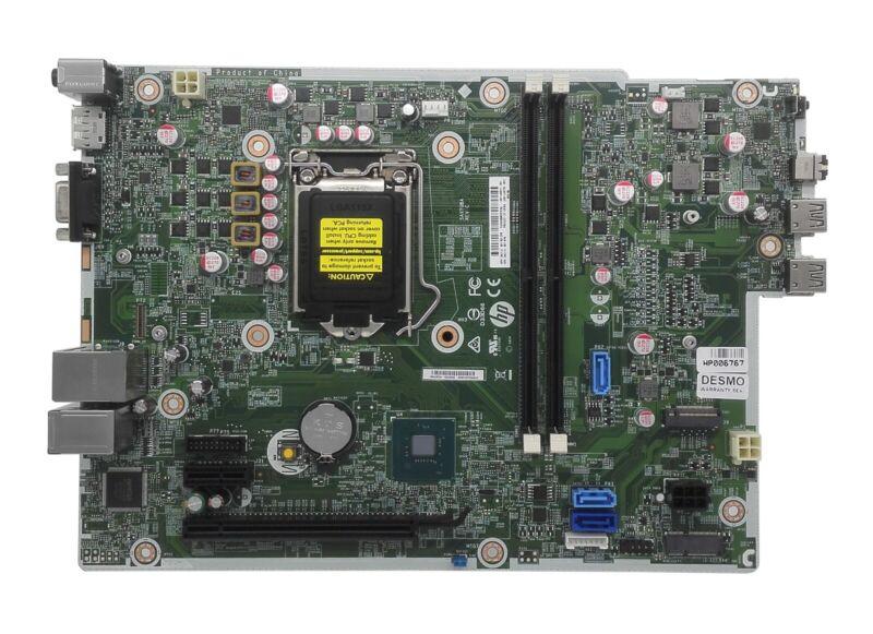 L64712-601 HP PRODESK 400 G6 SFF MOTHERBOARD SAXTUBA REV: C