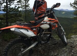 2014 KTM 450 XCW *low hrs*Recluse*