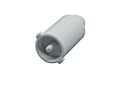 Sidestream CO2 Bullet Filter Reusable Watertrap EtCO2, Female Luer -