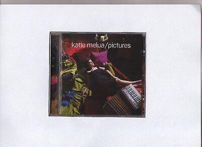 """KATIE MELUA      """"PICTURES""""     NEUWERTIG"""