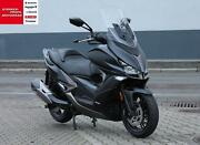 Kymco XCITING S 400i ABS mit Noodo System,Voll LED