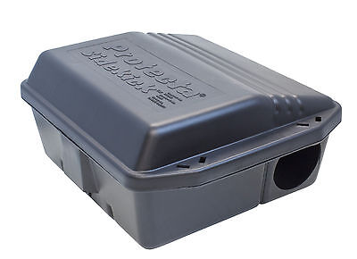 (Protecta Sidekick Rodent Bait Station (6 Pack) Rat Mouse Rodent Bait Stations  )