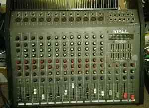 12 channel mixing desk offers.. Carrum Downs Frankston Area Preview