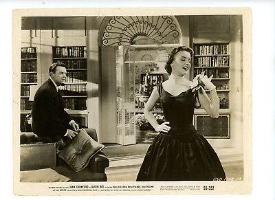 QUEEN BEE Original Color Movie Still 8x10 Lucy Marlow J Ireland Rips1955 12874