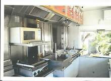 FOR SALE! Kebab Van Agnes Water Gladstone Area Preview